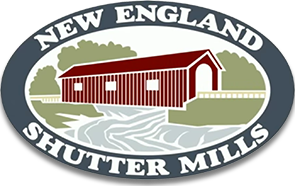 New England Shutter Mills - Interior and Exterior Shutters Built With Spirit & Tradition