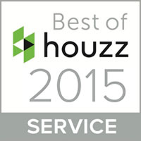 Best of houzz 2015 | Service